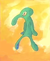 Bold and Brash by SquidwardtheArtist
