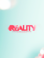 Reality. by manishdesigns