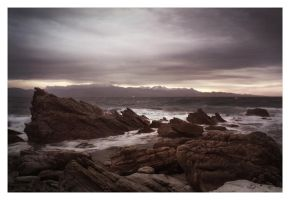 Corsica West Coast by Yeoman2b
