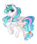 Solaris chibi by Pocki07