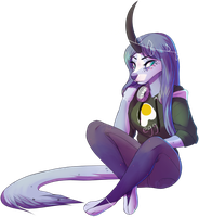 FoamyPerry 2 by Akaashis