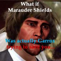 What if marauder shields... by kamagawa
