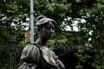 Molly Malone by ReginesArtwork