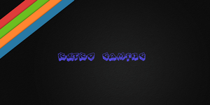 Retro Gaming by JagdTigerGER
