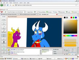 more iScribble fun by NewLegend1