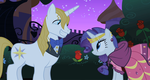 To Be a Better Stallion - Ch.5 by Autumn-Wind-MLP