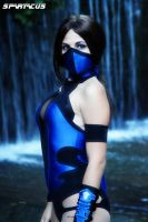 Mortal Kombat by SpartacuS-Photos