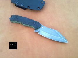 cathal by MLLKnives