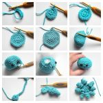 Free Mini Amigurumi Octopus Pattern by EssHaych