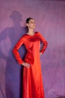 red gown10 by DigitalAlchemy-Stock