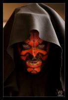 Darth Maul - The Sith Have Returned by Kuragiman