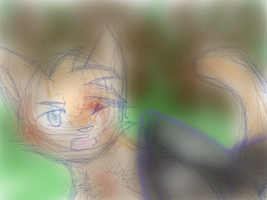 Warrior Cats: Survival Game -Storyboard,Episode 2- by Sunnwind