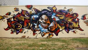 does nash maaseik belgium by nashone