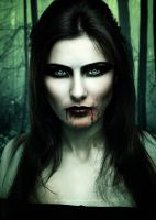 Vampire Beauty XXIV by SamBriggs