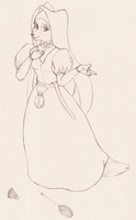 Maid Marian by TheFamousEccles