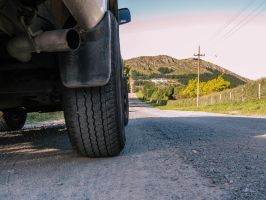 Tyre by Sabriscool