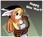 Happy New Year 2013 by luna777