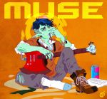AT: Marshall Muse by Anubis-005