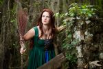 Shawn 2012 - Hocus Pocus   Winifred by elysiagriffin