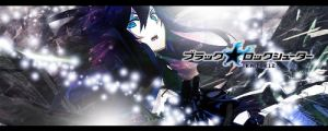 Black Rock Shooter signature 2 by foundcanvas14