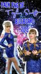 Pack Png de Taylor Swift Billboard 2013 by princecity