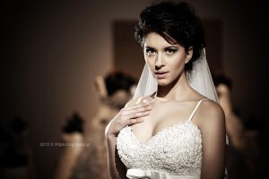 Wedding coutoure collection 2012 9 by PinkFishGR