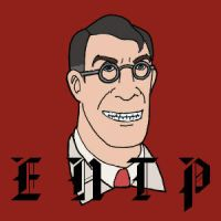 ENTP Medic Icon by TheBuggiest