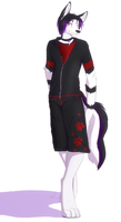 Commission: Full Umbi by Wings-Of-Chaos