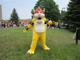 AN 2011 - Bowser by x0Madison0x