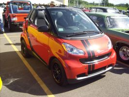 Smart Fortwo Passion by Mister-Lou