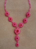 Very Very Pink by Autumn-beads