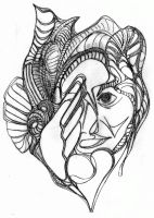 ChristyH by MadGardens