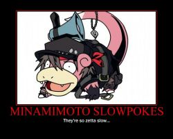 So Zetta Slowpoke by NeoMordiki