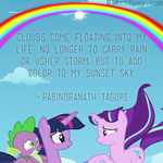 Clouds by WatchPonyDA
