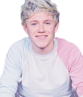 Niall Horan png by bypame