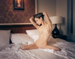 lay Lady lay by baineann