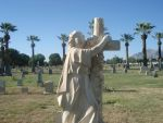 Cemetery Monuments   12 by AshenSorrow