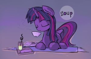 Soup by GSphere