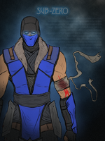 Sub-Zero by NiteOwl94