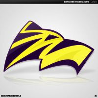 Lemoore Tigers Logo by 5MILLI