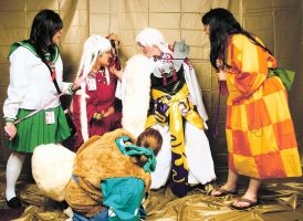 Inuyasha Cosplay 2006 AWA 12 by guardian-of-moon
