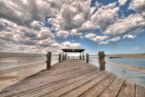 Jetty by DanielleMiner
