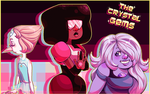 We, Are The Crystal Gems by RedMonzter