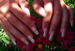 my nails 9 by Tartofraises