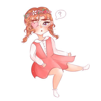 bliss cheeb by Blissiu