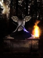 The Black Symphony by TheDreamBelow