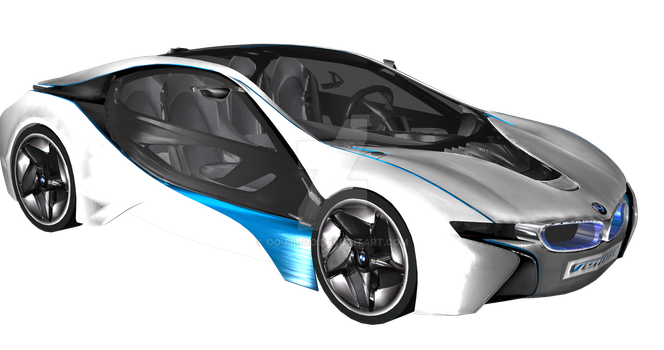 BMW CONCEPT by Oo-FiL-oO