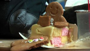 Battenburg Massacre by ScottyTaylor