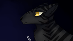 darkstripe by leafdawgs