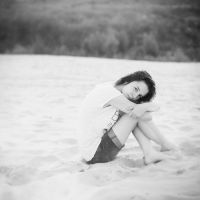 the gentle sounds of the surf by isidasontz